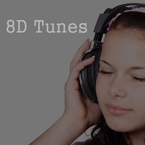 All Around by 8D Tunes