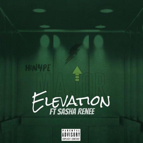 Major Elevation van Hinype