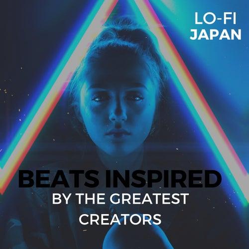 Beats Inspired by the Greatest Creators de Lo-Fi Japan