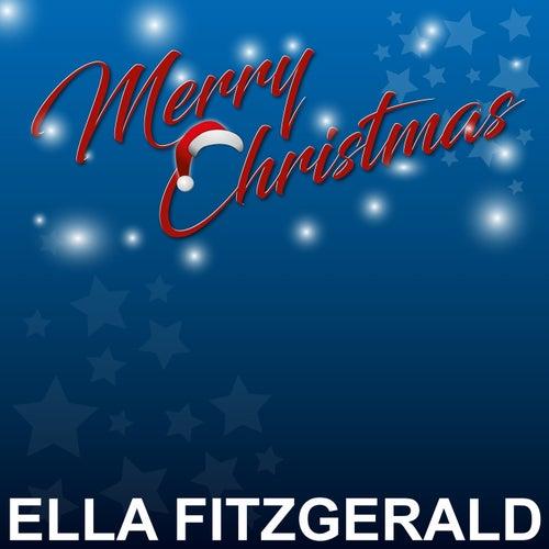 Merry Christmas von Ella Fitzgerald