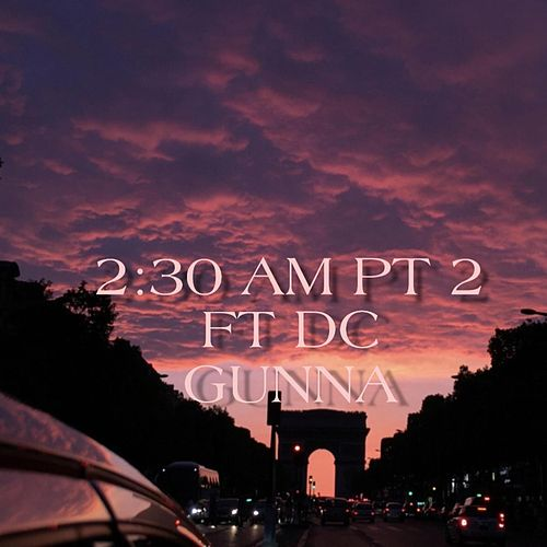 2:30 AM PT 2 by Nevaeh Love