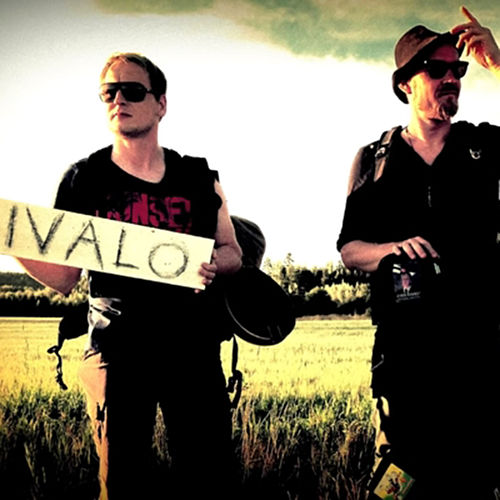 Ivalo by Otos