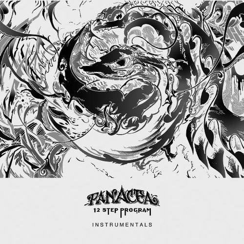 12 Step Program (Instrumentals) von Panacea (Hip-Hop)