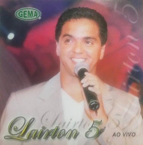 Lairton E Seus Teclados Volume 05 von Lairton e Seus Teclados