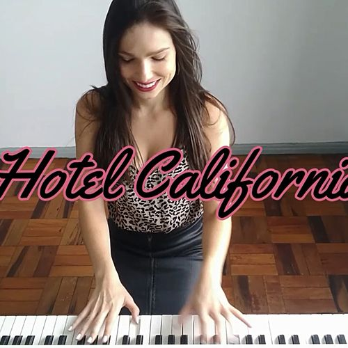 Hotel California (Cover) de Laraue