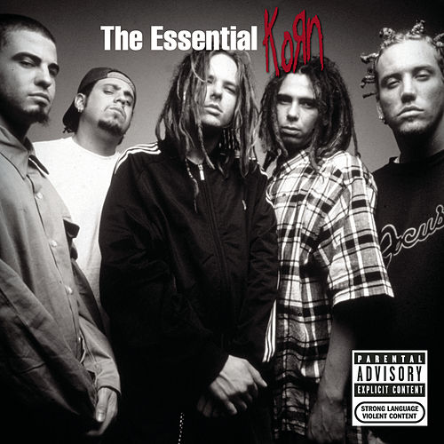 The Essential Korn de Korn