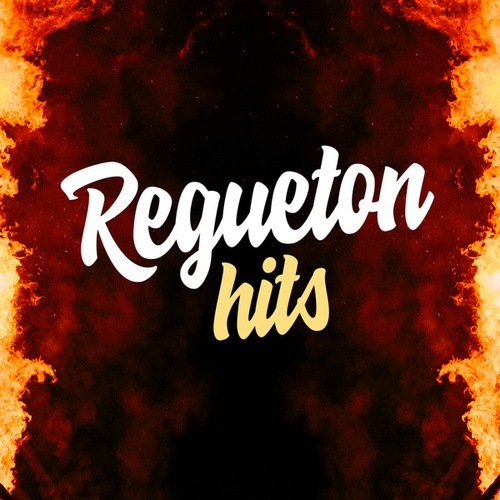 REGUETON HITS de Various Artists