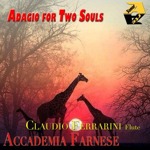 Claudio Ferrarini: Adagio for Two Souls by Artisti Vari