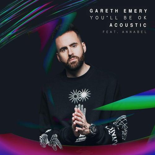 You'll Be OK (Acoustic) de Gareth Emery