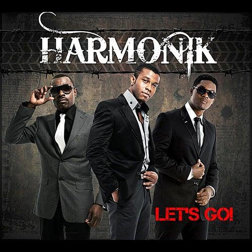 Let's Go! de Harmonik