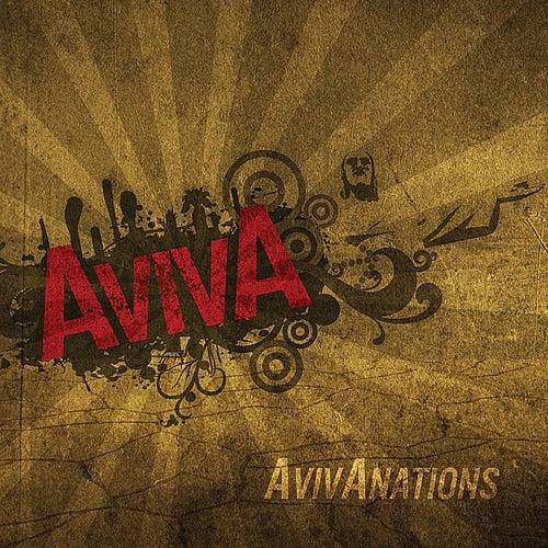 Avivanations von Aviva