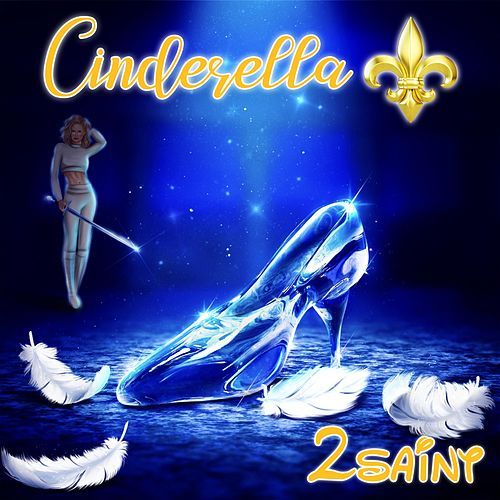 Cinderella (Fate/Stay Night) by 2saint