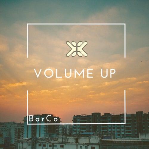 Volume Up de Barco