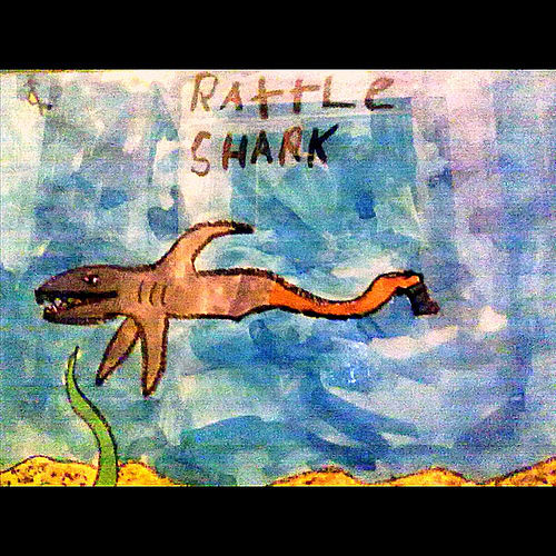 RattleShark by K-Man