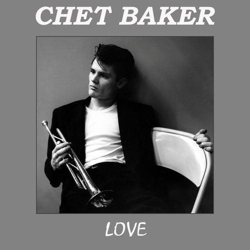 Love de Chet Baker