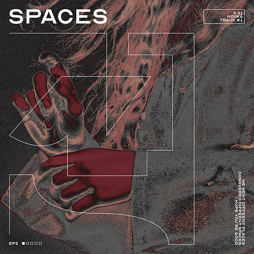 Spaces by Moyka