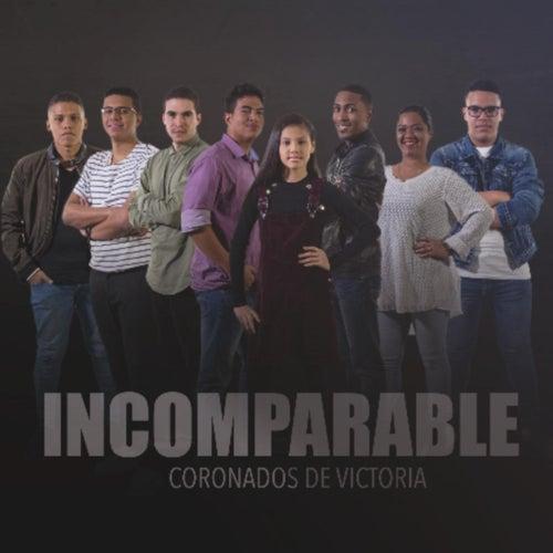 Incomparable von Coronados de Victoria