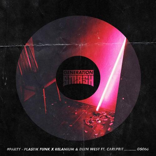 #Party de Plastik Funk