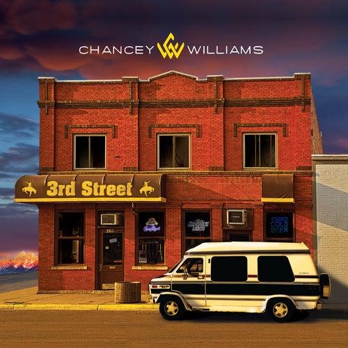 3rd Street de Chancey Williams