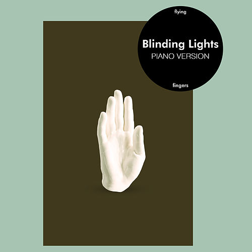 Blinding Lights (Piano Version) von Flying Fingers
