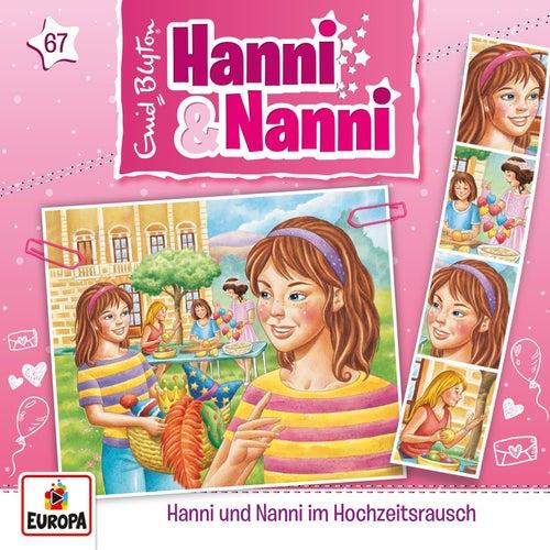 067/Hanni und Nanni im Hochzeitsrausch by Hanni und Nanni