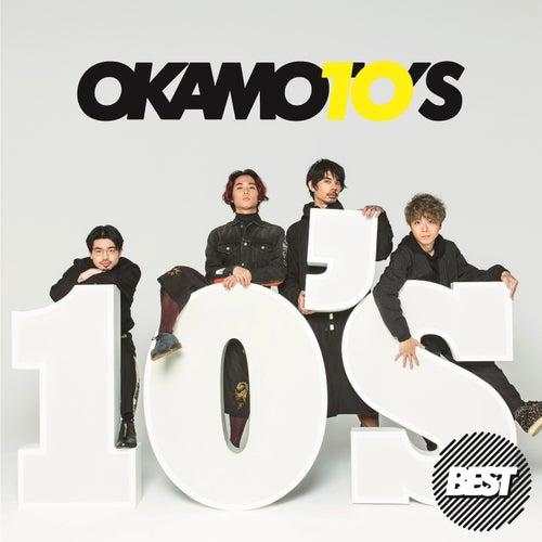10'S BEST de Okamoto's