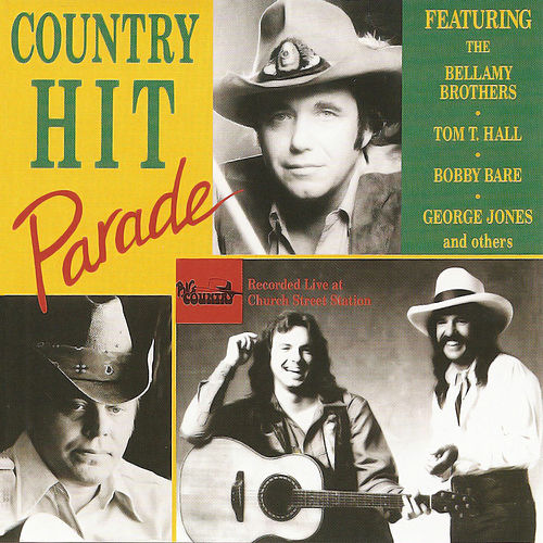 Country Hit Parade by Various Artists