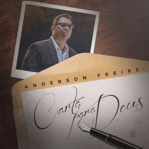 Carta Para Deus by Anderson Freire