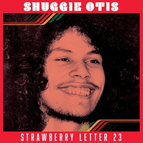 Strawberry Letter 23 by Shuggie Otis