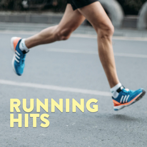 Running Mix de Various Artists