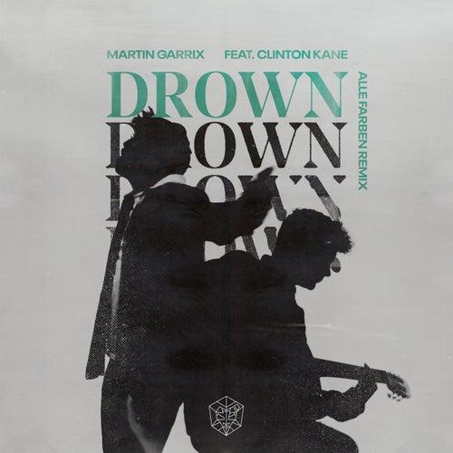 Drown (feat. Clinton Kane) (Alle Farben Remix) von Martin Garrix