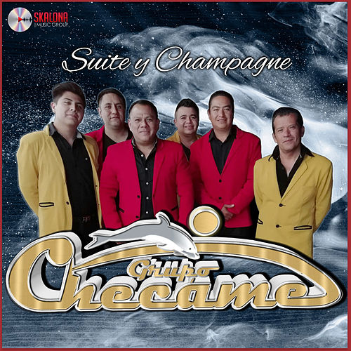 Suite y Champagne by Grupo Checame