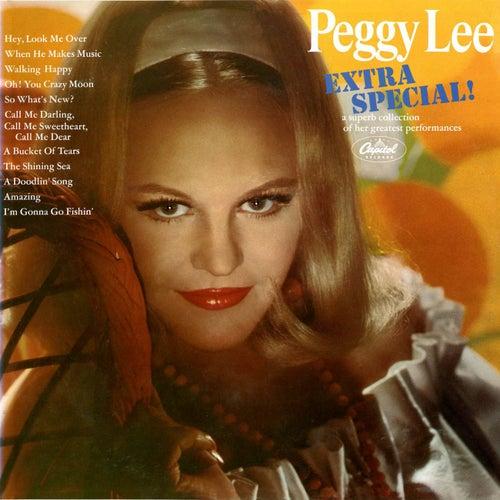 Extra Special! de Peggy Lee