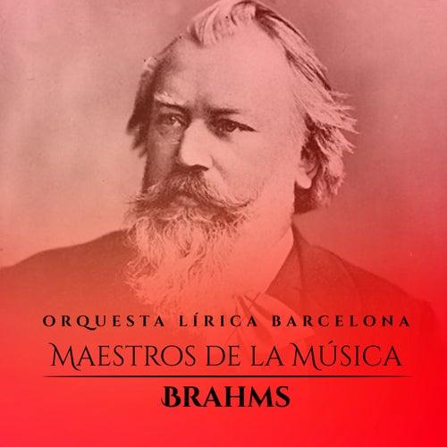 Maestros de la Música: Brahms von Orquesta Lírica Barcelona