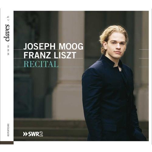 F.Liszt: Recital - Joseph Moog by Various Artists