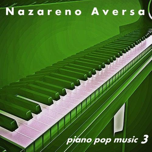 Piano Pop Music 3 de Nazareno Aversa