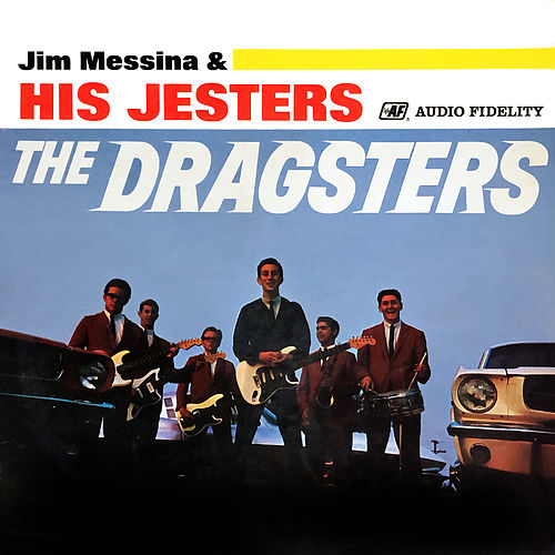 The Dragsters de Jim Messina