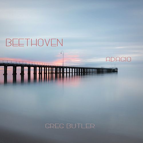 Beethoven - Adagio by Greg Butler