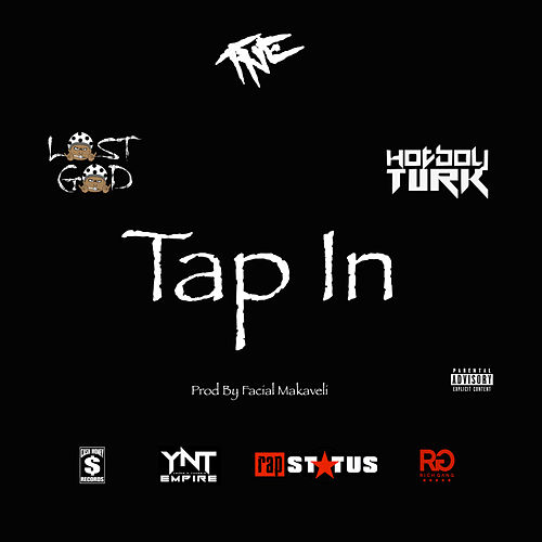 Tap In by Lost God