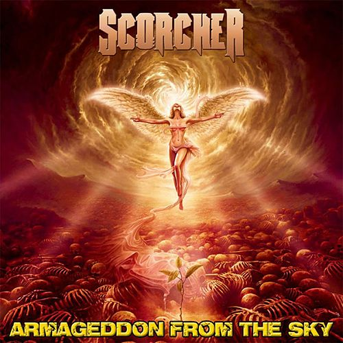 Armageddon from the Sky von Scorcher
