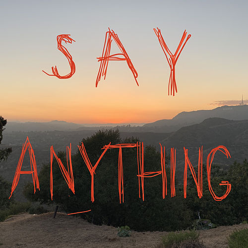 Say Anything de Benni Hemm Hemm