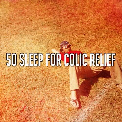 50 Sleep for Colic Relief de Ocean Sounds Collection (1)