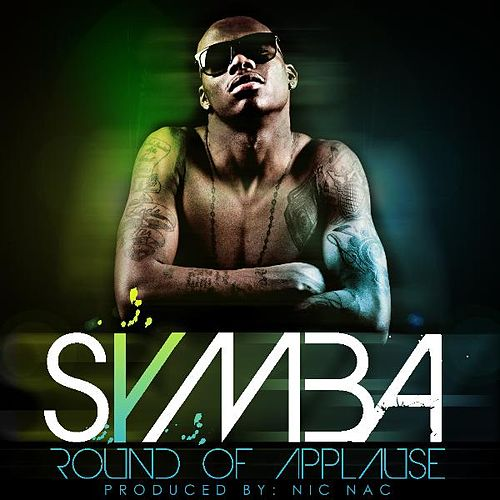 Round of Applause (Clean) - Single by Symba
