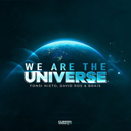 We Are the Universe by Fonsi Nieto