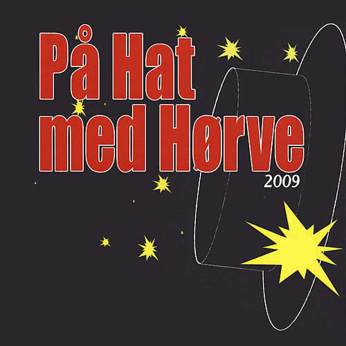 På Hat Med Hørve - 2009 de Various Artists