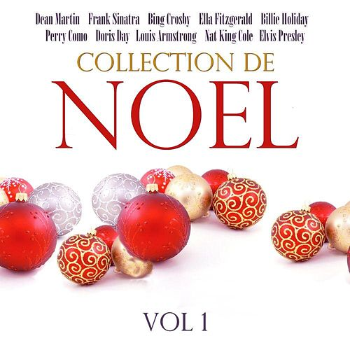 Collection De Noel (Vol. 1) von Various Artists