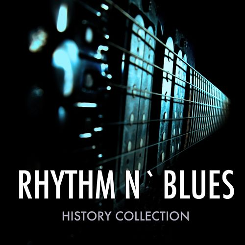 The History of Rhythm and Blues, Vol. 2 de Various Artists