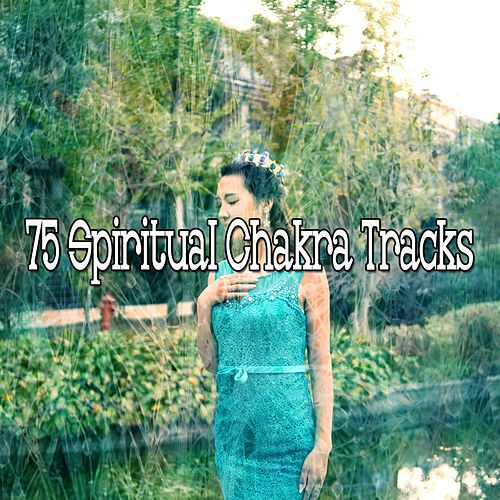 75 Spiritual Chakra Tracks von Lullabies for Deep Meditation