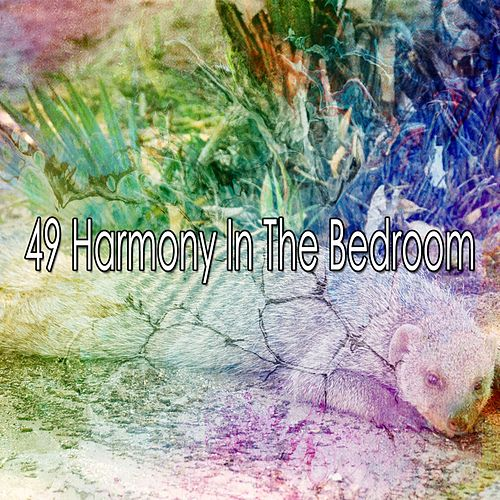 49 Harmony in the Bedroom de Relajacion Del Mar