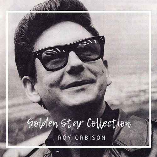Golden Star Collection van Roy Orbison